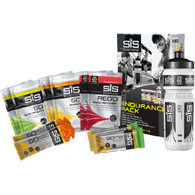 SiS Endurance Urheiluravinto , monivärinen